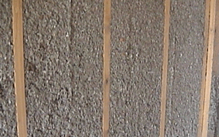 Cellulose Injectée Acoustique